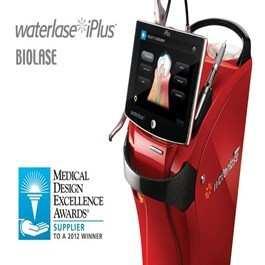Biolase Waterlase iplus Dental Laser