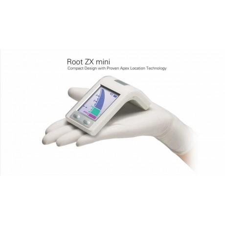J Morita Root ZX mini Endodontic Systems