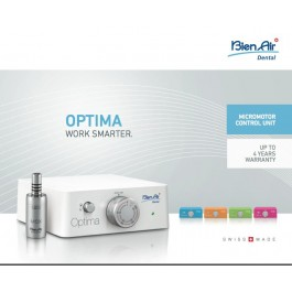 Bien Air Optima MCX Control unit