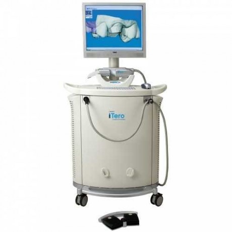 Cadent Itero EID-2 EVO Dental Scanner