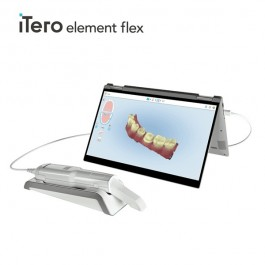 iTero Element Flex from Align Technology