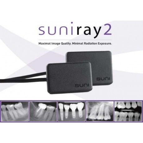 Suniray2 Digital Dental X-ray Sensor