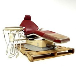 A-DEC Decade 1010 Dental Chair