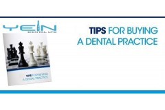 Benefits of buying a dental practice