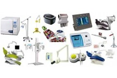 Branded dental equipments for high end clinics